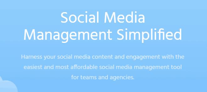 Agorapulse Twitter Marketing Tools