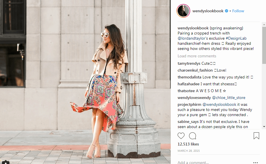 Collective Shoutouts on Instagram influencer marketing goals