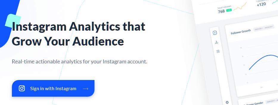 Owlmetrics Instagram Marketing Tools