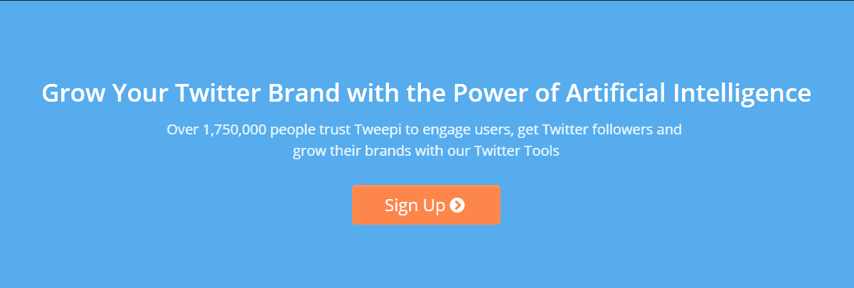 Twitter Marketing Tools - Tweepi