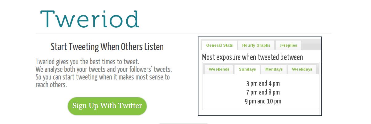Twitter Marketing Tools - Tweroid