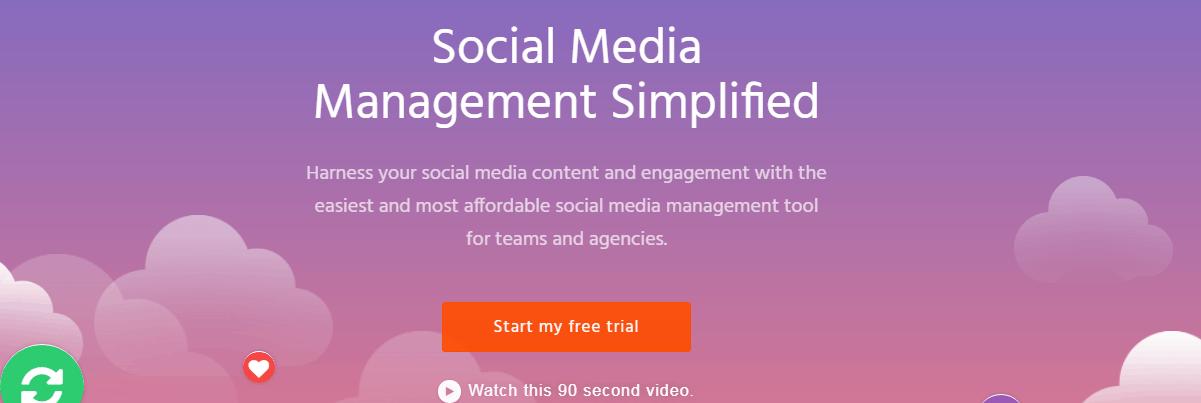 Twitter Marketing Tools - agorapulse