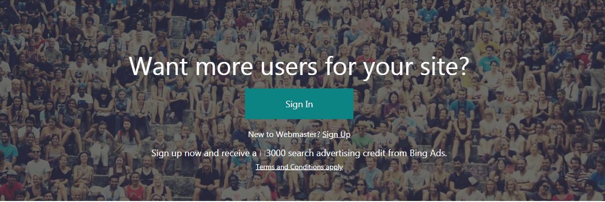 Bing Webmaster Tools - Best Seo Audit Tool