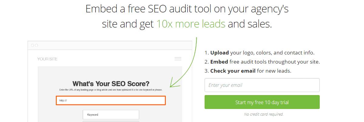 MySiteAuditor - Best Seo Audit Tool