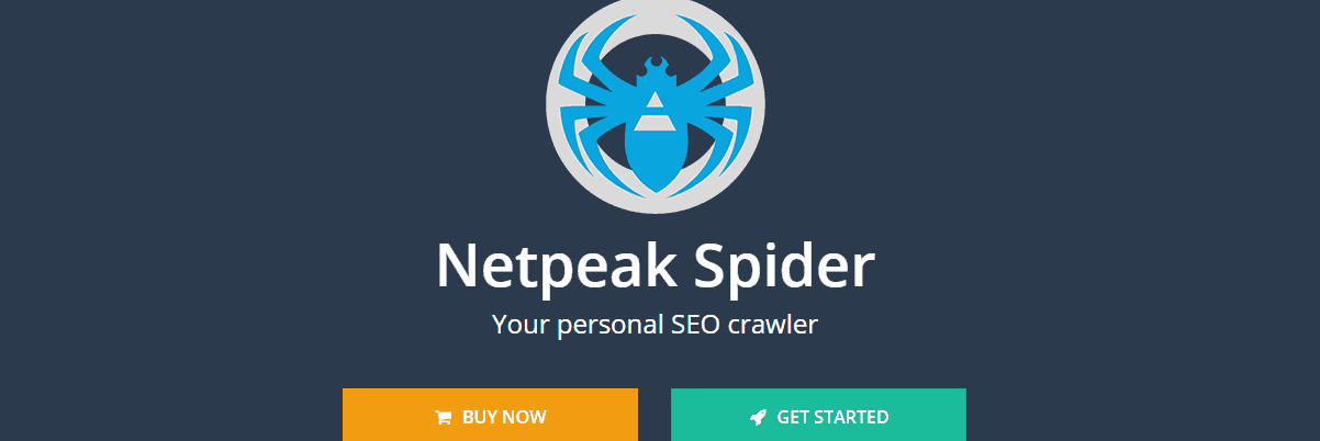Netpeak Spider - Best Seo Audit Tool