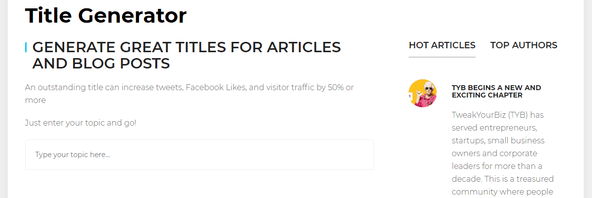 36 of the Best Content Writing Tools for Content Writers