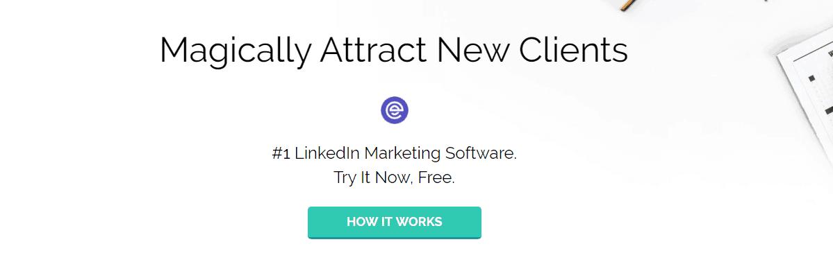 eLink Pro LinkedIn Tool