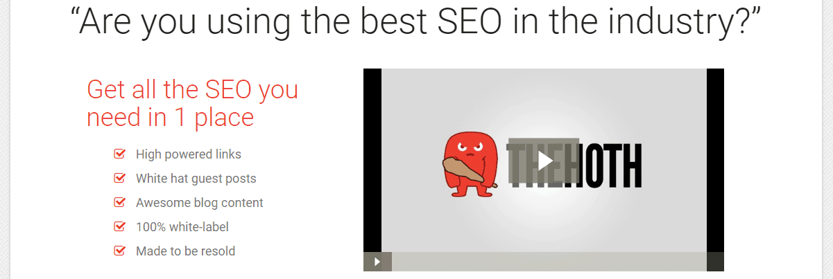 thehoth - Best Seo Audit Tools