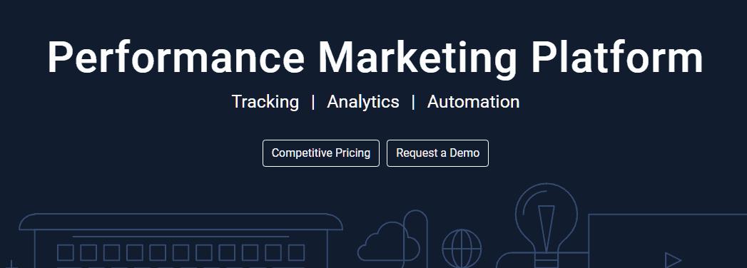 Everflow Affiliate Marketing Tool