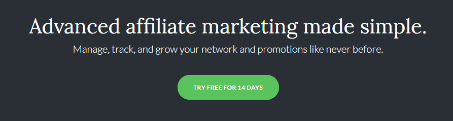 Refersion Affiliate Marketing Tool