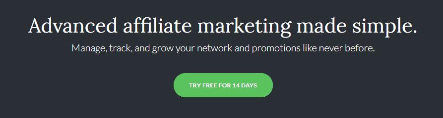 Refersion Affiliate Marketing Tool