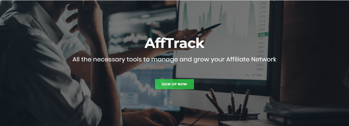 afftrack Affiliate Marketing Tools