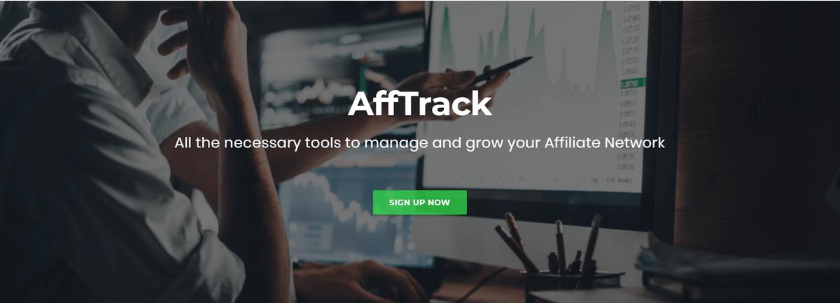 afftrack Affiliate Marketing Tools