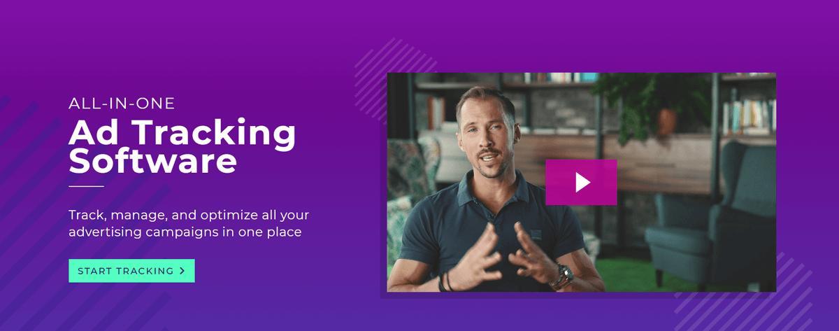 voluum Affiliate Marketing Tools