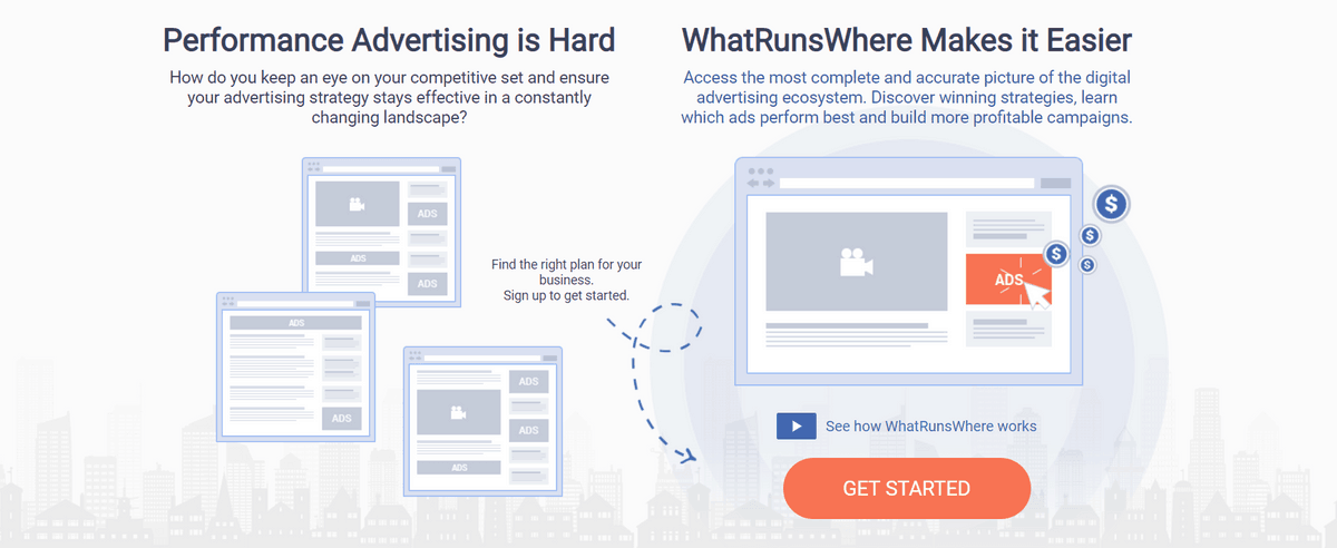 whatrunswhere Affiliate Marketing Tools