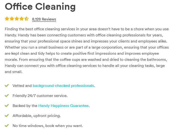 Handy copywriting tips