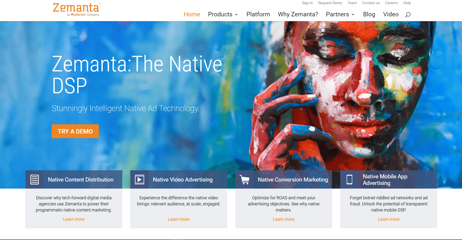 zemanta Content Promotion Platforms and Tools