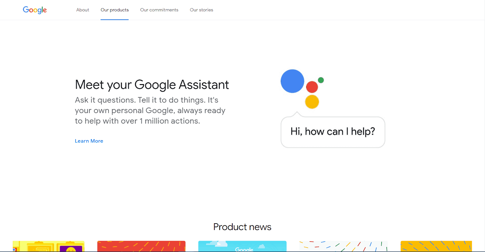 Free Google Tools for All
