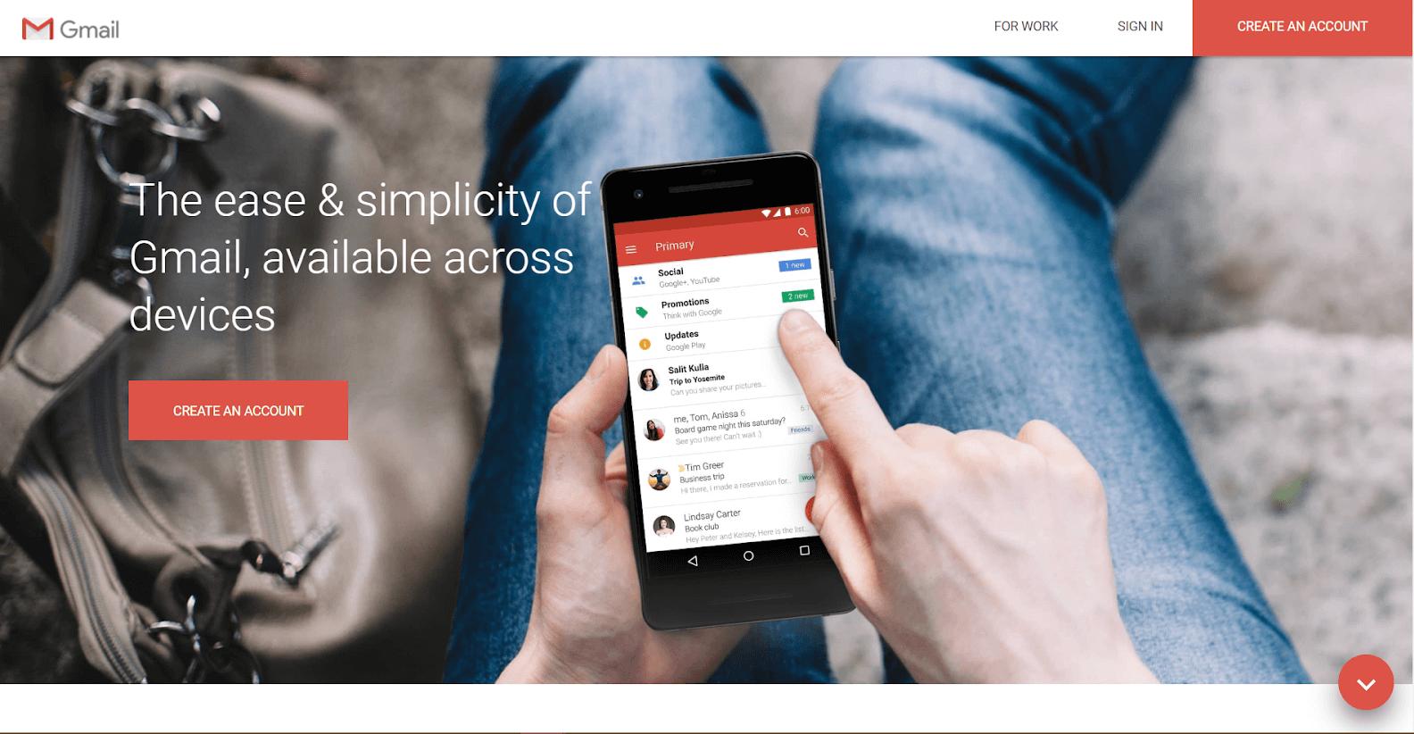 Gmail Google Tools