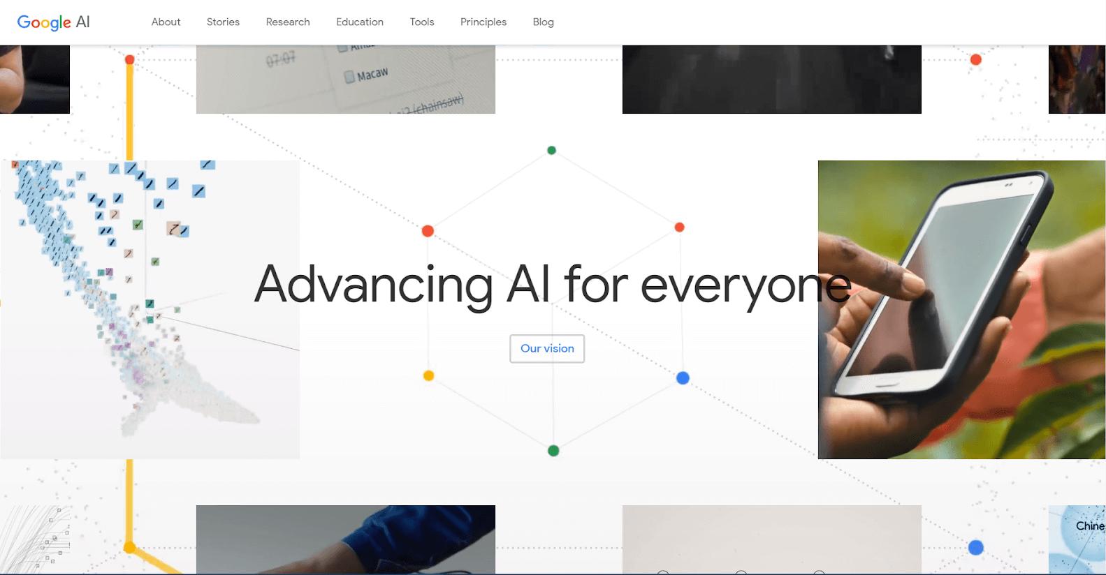 Google AI Tools