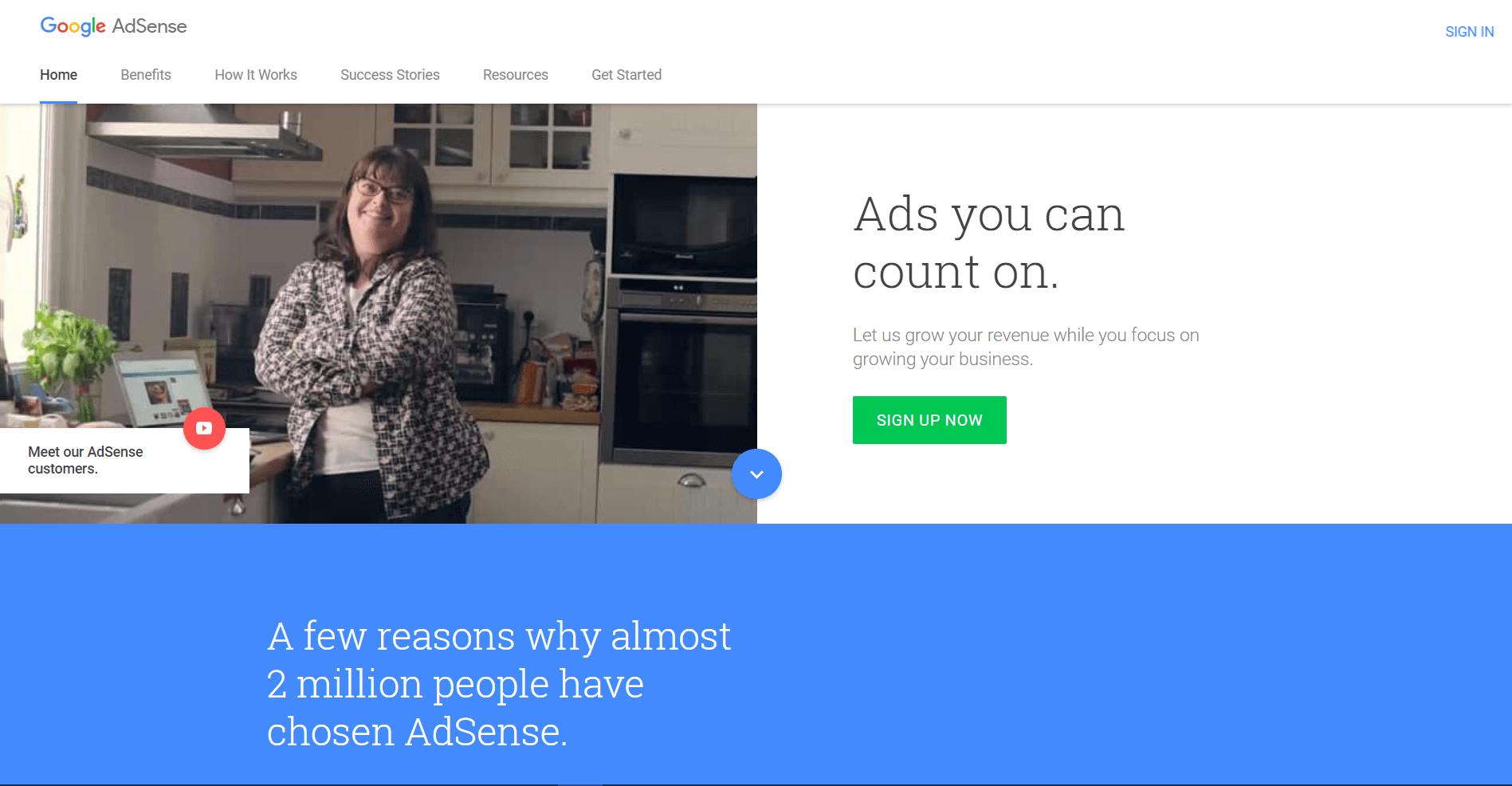 Google AdSense Tools