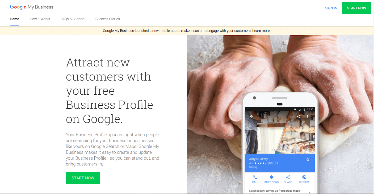 Google My Business Tools
