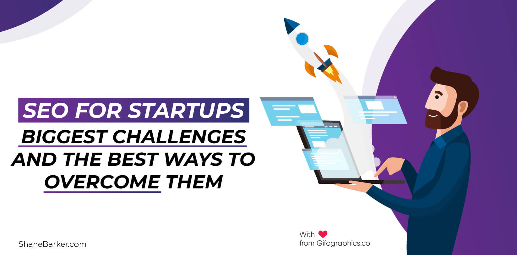 SEO for Startups Biggest Challenges and the Best Ways to Overcome Them