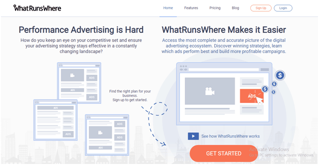 WhatRunsWhere Best PPC Tools
