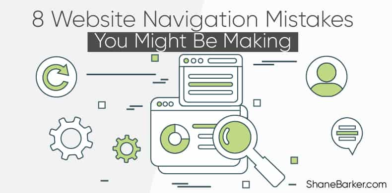 8 Website Navigation Mistakes You Might Be Making_blog