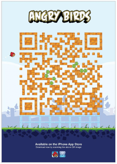 Capitalize on QR Codes Mobile Marketing Strategy