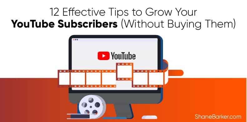 How to Grow Your YouTube Subscribers