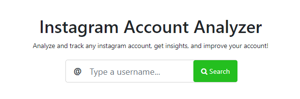 Instagram Analytics Tools HashtagsForLikes