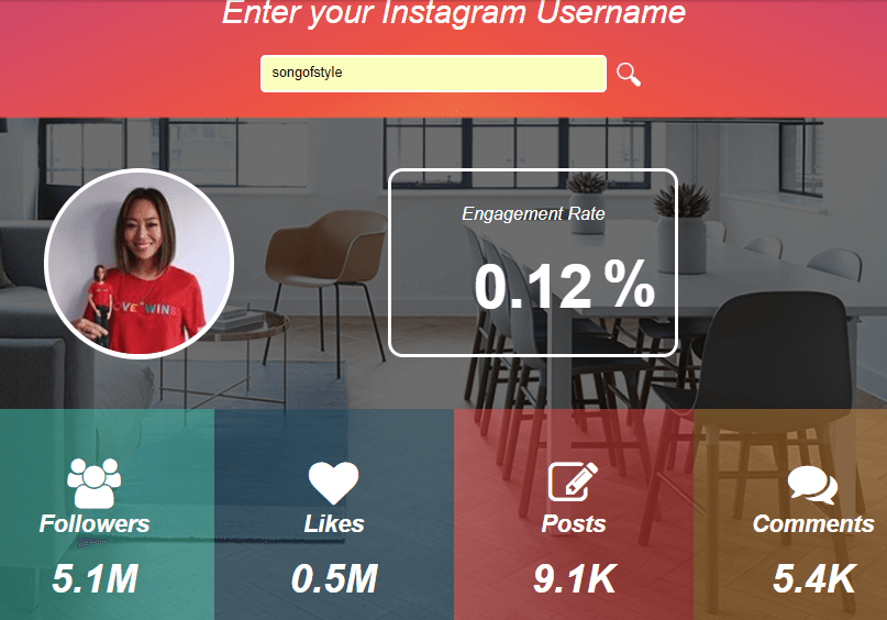 Instagram Engagement Calculator What is Influencer Marketing
