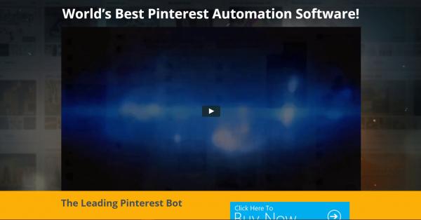 pinblaster pinterest tools