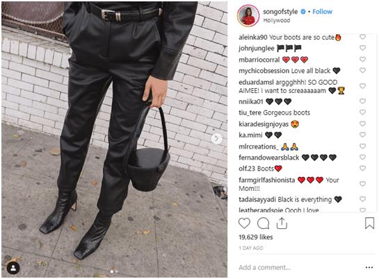 Examine Their Follower Profiles Fake Instagram Influencers