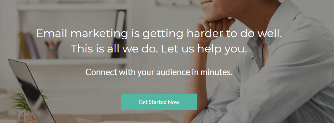 FeedBlitz email marketing software