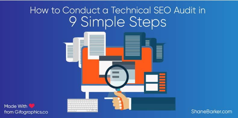 Learn How to Conduct a Technical SEO Audit in 9 Simple Steps