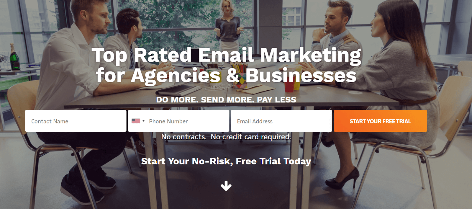 Pinpointe Best Email Marketing Tools