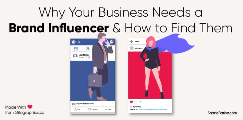 Why Your Business Needs a Brand Influencer and How to Find Them