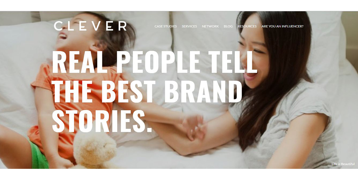 CLEVER Influencers
