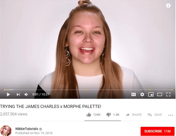 Nikkie De Jager Female YouTubers
