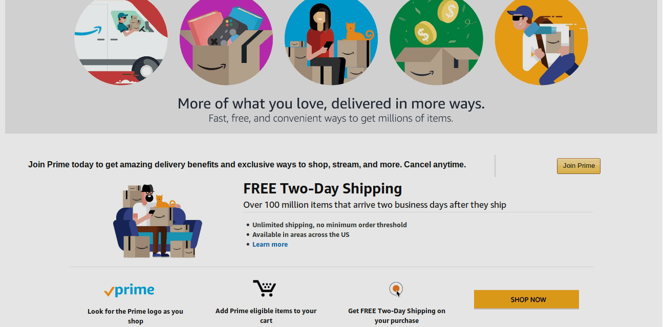 Simplify Shipping Increase Customer Retention