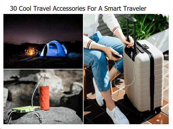 Travel Triangle SEO Clickbait