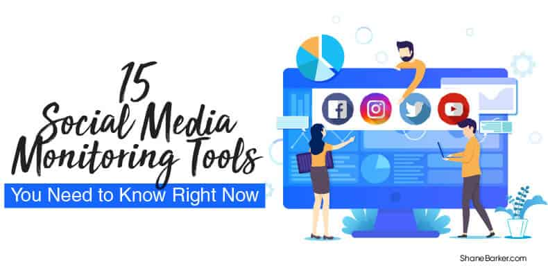 15 social media marketing tool you need to know now