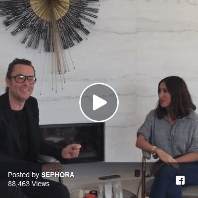 Facebook Sephora future of social media marketing