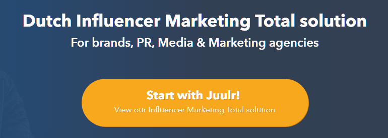 Juulr Influencer Marketing Platforms