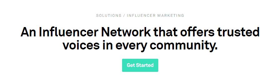 Popular Pays Influencer Marketing Platforms