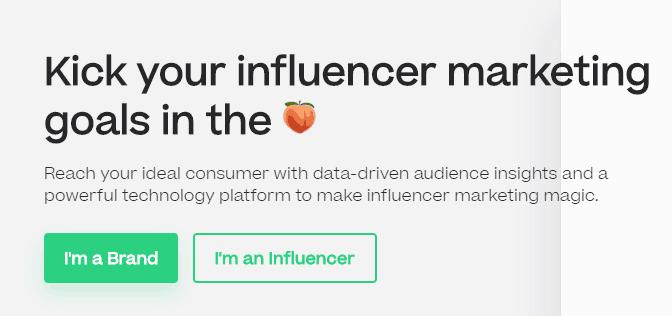 Scrunch Influencer Marketing Platforms