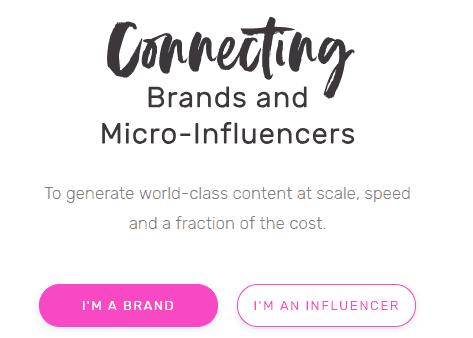 TRIBE Influencer Marketing Platforms