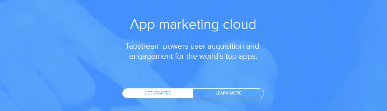 Tapstream Mobile App Marketing Tool